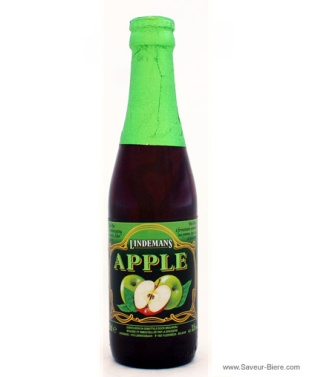 lindemans-apple