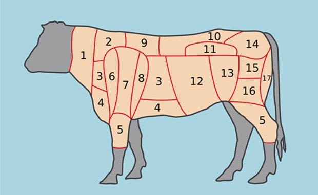 rindfleisch-teile