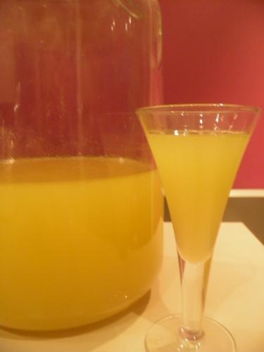 citrons,citrons verts,sucre,alcohol
