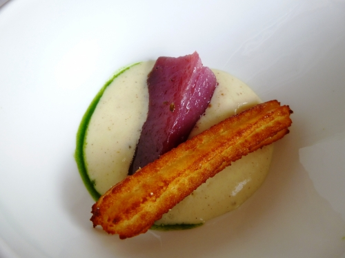 La Paix, Restaurant La Paix