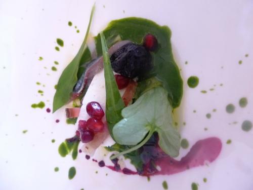 Restaurant, La Paix, Anderlecht, Bruxelles, David Martin